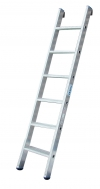 Лестница приставная, 6 ступенек, раб. высота 2,95 м